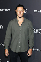 LOS ANGELES - SEP 19:  Blair Redford at the Audi Celebrates The 71st Emmys at the Sunset Towers on September 19, 2019 in West Hollywood, CA