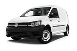 Volkswagen Caddy Maxi Cargo Van 2016