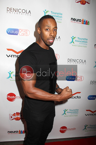 Michael Franklin<br /> at the 1st Annual Teaming Up For Tourettes Fundraiser, Attic, Hollywood, CA 06-05-15<br /> David Edwards/Dailyceleb.com 818-249-4998