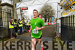 Trevor Leen runners at the Kerry's Eye Tralee, Tralee International Marathon and Half Marathon on Saturday.