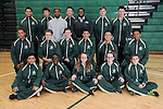 12-7-15, Huron High School wrestling team