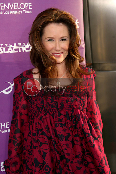 """Mary McDonnell<br />at the Exclusive Celebration of """"Battlestar Galactica"""". Cinerama Dome, Hollywood, CA. 06-11-08<br />Dave Edwards/DailyCeleb.com 818-249-4998"""