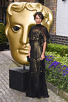 Vinette Robinson<br /> arrives for the BAFTA TV Craft Awards 2016 at the Brewery, Barbican, London<br /> <br /> <br /> ©Ash Knotek  D3109 24/04/2016