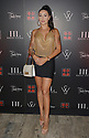 MIAMI, FL - JUNE 16: Singer Shanna Kress attends NBA player Miami Heat (#21 / Center) Hassan Whiteside 30th Birthday Celebration at Woodside Miami produced be The Neala Group on June 16, 2019 in Miami, Florida. ( Photo by Johnny Louis / jlnphotography.com )