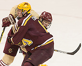 141128-PARTIAL-University of Minnesota Golden Gophers at Boston College Eagles (m)