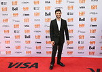 Chris Moukarbel attends the 'Gaga: Five Foot Two' Premiere during the 2017 Toronto International Film Festival at Princess of Wales Theatre on September 8, 2017 in Toronto, Canada.