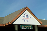 2016 Farmers Insurance Open (Torrey Pines)