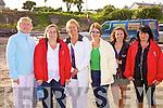 The ladies enjoying the regatta at Ballinskelligs on Tuesday evening were l-r; Lucia McGuirk, Eileen McGillicuddy, Colette O'Shea, Elaine Foley, Aoifa O'Shea & Bunty Donnelly.