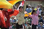 2016 Santa Rita International Day Dances
