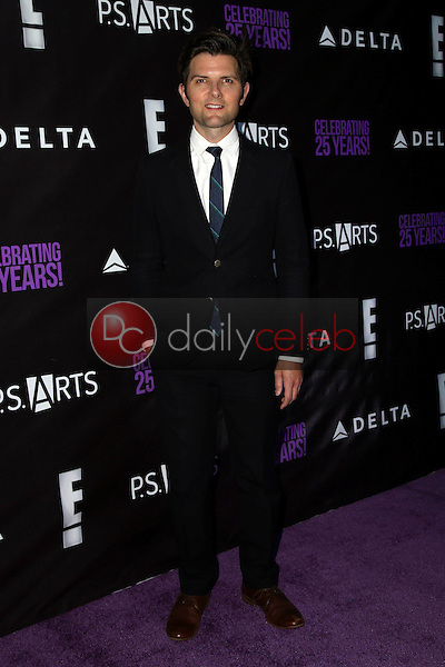 Adam Scott<br />