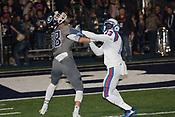 West Memphis at Greenwood football 11/24/2017
