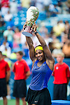 Serena Williams (USA) wins W&S Open against Ana Ivanovic (SRB) 6-4, 6-1