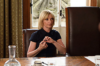 Swimming with Men (2018)<br /> Jane Horrocks<br /> *Filmstill - Editorial Use Only*<br /> CAP/PLF<br /> Image supplied by Capital Pictures