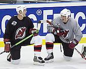 060922-New Jersey Devils Public Practice