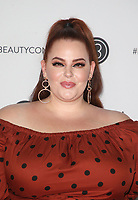 LOS ANGELES, CA - AUGUST 11: Tess Holliday, at Beautycon Festival Los Angeles 2019 - Day 2 at Los Angeles Convention Center in Los Angeles, California on August 11, 2019. <br /> CAP/MPIFS<br /> ©MPIFS/Capital Pictures
