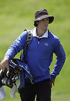20 May, 2010:  Middle Tennessee State's Craig Smith walks off hole nine of the NCAA Division I Regionals tournament Thursday at Gold Mountain Golf Course in Bremerton, WA.