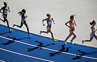 19 AUG 2009 - BERLIN, GER - Womens 5000m Qualifying Round - World Athletics Championships (PHOTO (C) NIGEL FARROW)