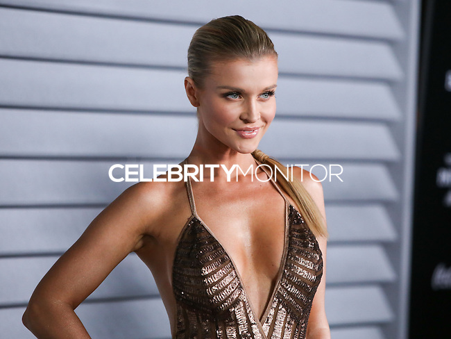 WEST HOLLYWOOD, CA, USA - JUNE 10: Joanna Krupa at the MAXIM Hot 100 Party held at the Pacific Design Center on June 10, 2014 in West Hollywood, California, United States. (Photo by Xavier Collin/Celebrity Monitor)