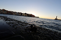 080117 Crete/Athens