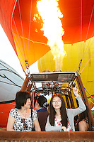 20170108 08 January Hot Air balloon Cairns