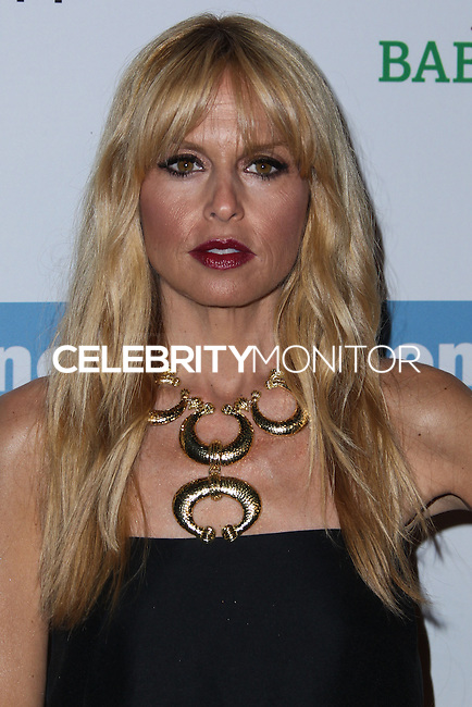 CULVER CITY, CA - NOVEMBER 09: Rachel Zoe arrives at the 2nd Annual Baby2Baby Gala held at The Book Bindery on November 9, 2013 in Culver City, California. (Photo by Xavier Collin/Celebrity Monitor)