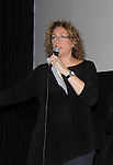 Comedian Judy Gold is host at the 4th Annual Curtains Up for a Cure benefitting Huntington's Disease Society of America on January 31, 2011 at Village Cinema East, New York City, New York. (Photo by Sue Coflin/Max Photos)