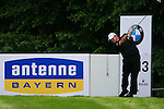 Paul Lawrie (SCO) tees off on the 13th tee during Day 2 of the BMW International Open at Golf Club Munchen Eichenried, Germany, 24th June 2011 (Photo Eoin Clarke/www.golffile.ie)