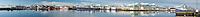 The fishermans village Hoefn in the south-east of Iceland.<br /> 20.3.2016, Hoefn/Island<br /> Copyright: Christian-Ditsch.de<br /> [Inhaltsveraendernde Manipulation des Fotos nur nach ausdruecklicher Genehmigung des Fotografen. Vereinbarungen ueber Abtretung von Persoenlichkeitsrechten/Model Release der abgebildeten Person/Personen liegen nicht vor. NO MODEL RELEASE! Nur fuer Redaktionelle Zwecke. Don't publish without copyright Christian-Ditsch.de, Veroeffentlichung nur mit Fotografennennung, sowie gegen Honorar, MwSt. und Beleg. Konto: I N G - D i B a, IBAN DE58500105175400192269, BIC INGDDEFFXXX, Kontakt: post@christian-ditsch.de<br /> Bei der Bearbeitung der Dateiinformationen darf die Urheberkennzeichnung in den EXIF- und  IPTC-Daten nicht entfernt werden, diese sind in digitalen Medien nach &sect;95c UrhG rechtlich geschuetzt. Der Urhebervermerk wird gemaess &sect;13 UrhG verlangt.]