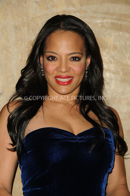 WWW.ACEPIXS.COM . . . . . ....February 19 2011, Los Angeles....Lauren Velez arriving at the 61st annual ACE Eddie Awards at the Beverly Hilton Hotel on February 19, 2011 in Beverly Hills, California....Please byline: PETER WEST - ACEPIXS.COM....Ace Pictures, Inc:  ..(212) 243-8787 or (646) 679 0430..e-mail: picturedesk@acepixs.com..web: http://www.acepixs.com