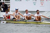 Race 39 - QM - Leipzig & Hanover vs California