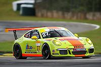 #27 NGT Motorsport, Porsche 991 / 2014, GT3G: Sebastian Carazo