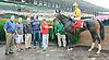 Lake Creek winning at Delaware Park on 7/15/15