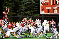 BR Varsity Football 2016- Xaverian vs Bridgewater Raynham SEP 16
