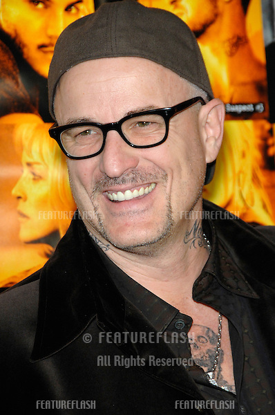 "Director NICK CASSAVETES at the world premiere of his new movie ""Alpha Dog"" at the Arclight Theatre, Hollywood..January 3, 2007  Los Angeles, CA.Picture: Paul Smith / Featureflash"
