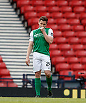 Dejection for Darren McGregor