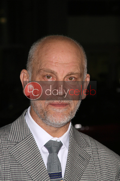 John Malkovich<br />