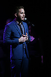 v performing at the Dramatists Guild Foundation toast to Stephen Schwartz with a 70th Birthday Celebration Concert at The Hudson Theatre on April 23, 2018 in New York City.