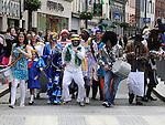 Drogheda Samba Festival 2012Photo: Colin Bell/pressphotos.ie