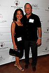 June 26, 2009:  Guests at the 'Rhythm on the Vine' charity event to benefit Shriners Children Hospital held at  the South Coast Winery Resort & Spa in Temecula, California..Photo by Nina Prommer/Milestone Photo