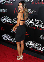 HOLLYWOOD, LOS ANGELES, CA, USA - MAY 31: Shay Mitchell at the 'Pretty Little Liars' 100th Episode Celebration held at W Hotel Hollywood on May 31, 2014 in Hollywood, Los Angeles, California, United States. (Photo by Xavier Collin/Celebrity Monitor)