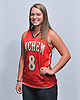 Kelly McKeveny of Sachem East High School poses for a portrait during the Newsday 2015 varsity field hockey season preview photo shoot at company headquarters on Monday, September 14, 2015