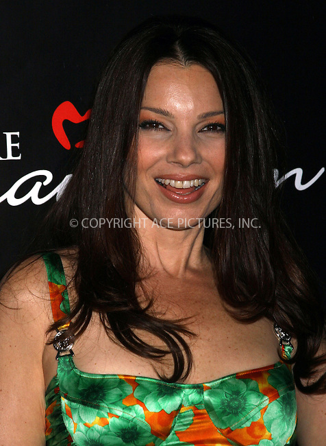 WWW.ACEPIXS.COM . . . . .  ....NEW YORK, APRIL 8, 2005....Fran Drescher at the 'Living with Fran' premiere held at the Cain Lounge.....Please byline: ACE005 - ACE PICTURES.   .. *** ***  ..Ace Pictures, Inc:  ..Craig Ashby (212) 243-8787..e-mail: picturedesk@acepixs.com..web: http://www.acepixs.com