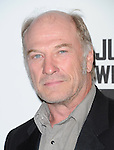 Ted Levine at The red carpet event for The FX Series The Bridge held at The DGA in West Hollywood, California on July 22,2021                                                                   Copyright 2013 Hollywood Press Agency