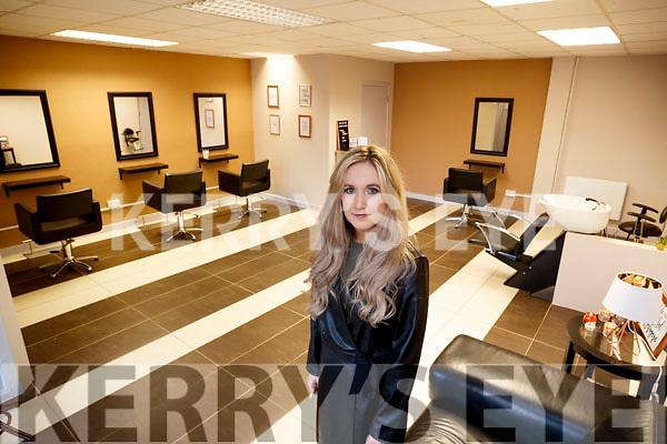Edel O'Donoghue, Image Hair Salon, Oakpark, Tralee.