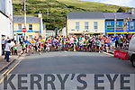 Large participation in the Valerie Edworthy Memorial 5K Run in Cahersiveen on Friday.