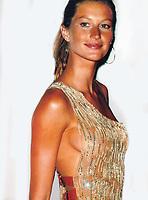 Gisele Bündchen 2003<br /> Photo By John Barrett/PHOTOlink