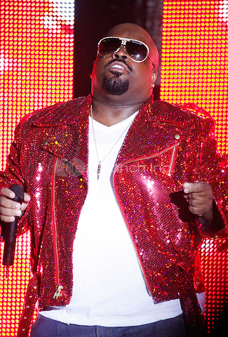 Cee Lo Green performing at The Borgata Event Center in Atlantic City, NJ on July 17, 2011 © Star Shooter / MediaPunchInc