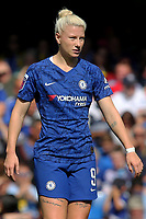 Bethany England, scorer of Chelsea's only goal during Chelsea Women vs Tottenham Hotspur Women, Barclays FA Women's Super League Football at Stamford Bridge on 8th September 2019