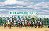 Next Best Thing winning at Delaware Park on 8/22/16