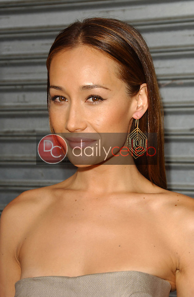 Maggie Q<br />